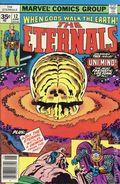 Eternals (1976) 35 Cent Variant 12