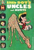 Little Dot's Uncles and Aunts (1961) 16