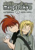 Megatokyo TPB (2004-2005 Dark Horse Edition) 1-1ST