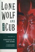 Lone Wolf and Cub TPB (2000-2002 A Dark Horse Digest) 26-1ST