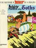 Asterix HC (1961-2015 Dargaud) French Edition 3-REP