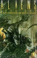 Aliens TPB (1992, 1996 Dark Horse) 3rd Edition 1A-1ST