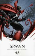 Spawn Origins Collection TPB (2009-2014 Image) 1st Edition 19-1ST