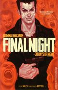 Criminal Macabre: Final Night TPB (2013 Dark Horse/IDW) The 30 Days of Night Crossover 1-1ST