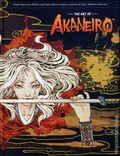Art of Akaneiro HC (2013 Dark Horse) 1-1ST
