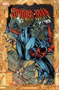 Spider-Man 2099 TPB (2009-2017 Marvel) Classic 1st Edition 2-1ST