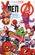 Young Marvel: Little X-Men, Little Avengers, Big Trouble TPB (2013) 1-1ST