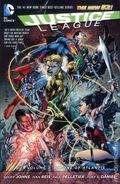 Justice League HC (2012-2016 DC Comics The New 52) 3-1ST
