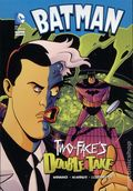 DC Super Heroes Batman: Two-Face's Double Take SC (2013) 1-1ST