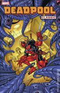 Deadpool Classic TPB (2008-Present Marvel) 4-REP