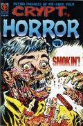 Crypt of Horror (2005-Present AC Comics) 19