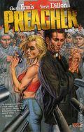 Preacher TPB (2013-2014 DC/Vertigo) Deluxe Edition 2-1ST