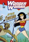 DC Super Heroes Wonder Woman: Attack of the Cheetah SC (2013) 1-1ST