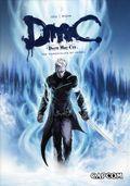 DMC: Devil May Cry - The Chronicles of Vergil HC (2013 Capcom) 1-1ST
