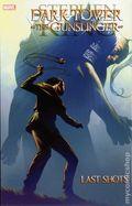 Dark Tower The Gunslinger Last Shots TPB (2013 Marvel) 1-1ST