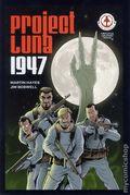 Project Luna: 1947 GN (2013 Markosia) 1-1ST