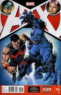 A Plus X (2012 Marvel Now) 12