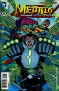 Action Comics (2011 2nd Series) 23.4A