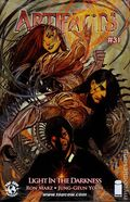 Artifacts (2010 Top Cow) 31