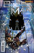 Bionic Man (2011 Dynamite) 24