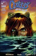 Critter (2012 Big Dog Ink) Volume 2 14A