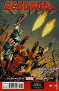 Deadpool (2012 3rd Series) 17