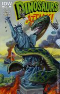 Dinosaurs Attack (2013 IDW) 3