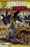 Fanboys vs. Zombies (2012 Boom) 18