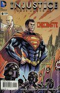 Injustice Gods Among Us (2012 DC) 9