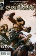 King Conan Hour of the Dragon (2013 Dark Horse) 5