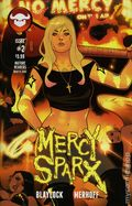 Mercy Sparx (2013 Devils Due) 2B