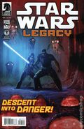 Star Wars Legacy 2 (2013 Dark Horse) 7