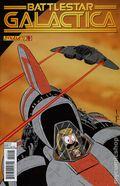 Battlestar Galactica (2013 Dynamite) 4B