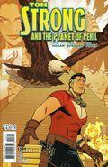 Tom Strong and the Planet of Peril (2013 DC/Vertigo) 3