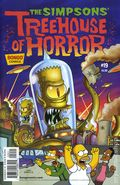 Treehouse of Horror (1995) 19