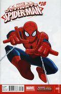 Ultimate Spider-Man (2012 Marvel Universe) 18