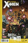 Wolverine and the X-Men (2011) 36A