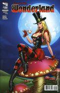 Grimm Fairy Tales Presents Wonderland (2012 Zenescope) 15A