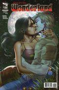 Grimm Fairy Tales Presents Wonderland (2012 Zenescope) 15C