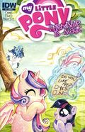 My Little Pony Friendship Is Magic (2012 IDW) 11RI