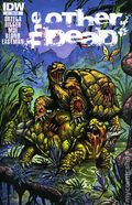 Other Dead (2013 IDW) 1SUB