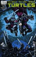 Teenage Mutant Ninja Turtles (2011 IDW) 26B