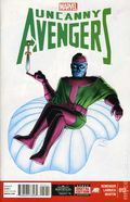 Uncanny Avengers (2012 Marvel Now) 12A