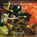 Stuff of Legend Omnibus HC (2012 Th3rd World Studios) 1-REP