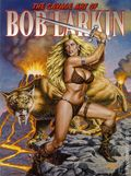 Savage Art of Bob Larkin SC (2009 SQP) 1-1ST
