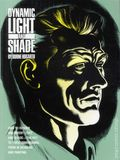 Dynamic Light and Shade SC (1991 Watson-Guptill) By Byrne Hogarth 1-1ST