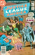 Justice League of America (1960 1st Series) Mark Jewelers 176MJ