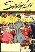 Shirley Lee High School Editor (1947) SPRING