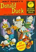 Donald Duck and Other Stories (1964) UK 1