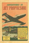 Adventures in Jet Propulsion (1947) General Electric Giveaway 1